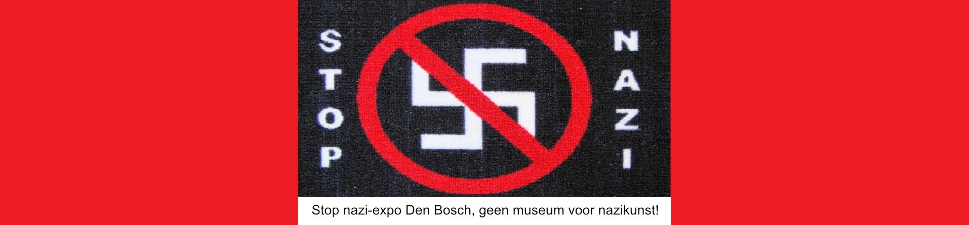 'Ontkenning holocaust altijd vervolgen'