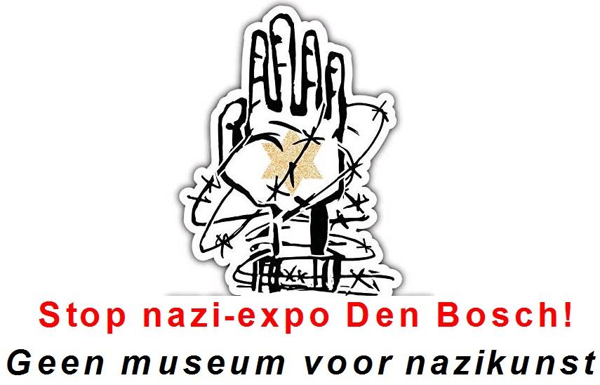 Volkskrant: Exposeren van nazidesign is raar en onsmakelijk